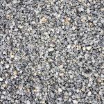 "Grey 3/8"" Stone (1b)"